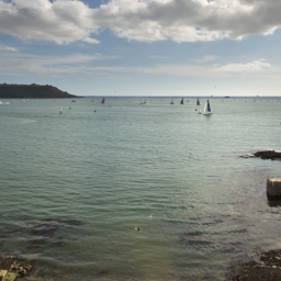 Plymouth's bid to become UK's first National Marine Park successful
