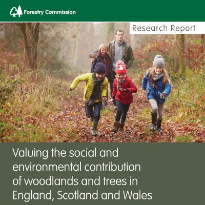 Woodland Valuation Tool (WVT)