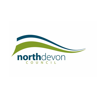 North Devon District Council Logo