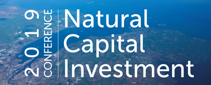 Natural Capital Investment Conference banner