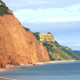Councillors consider SWEEP research on coastal change in East Devon
